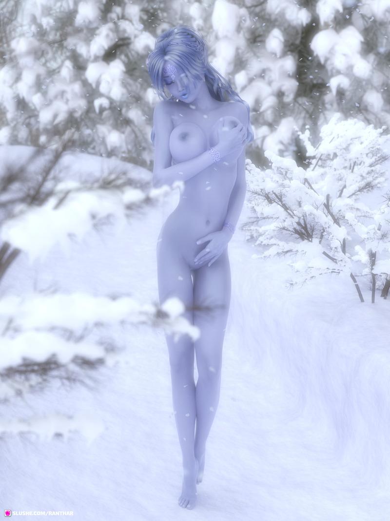 Elurra - Winter's Touch
