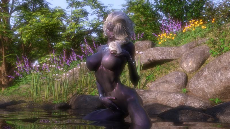 Aineeri - Sensual Touch