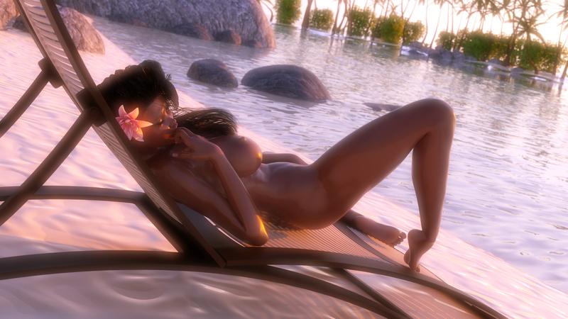 Shayna - Relaxation