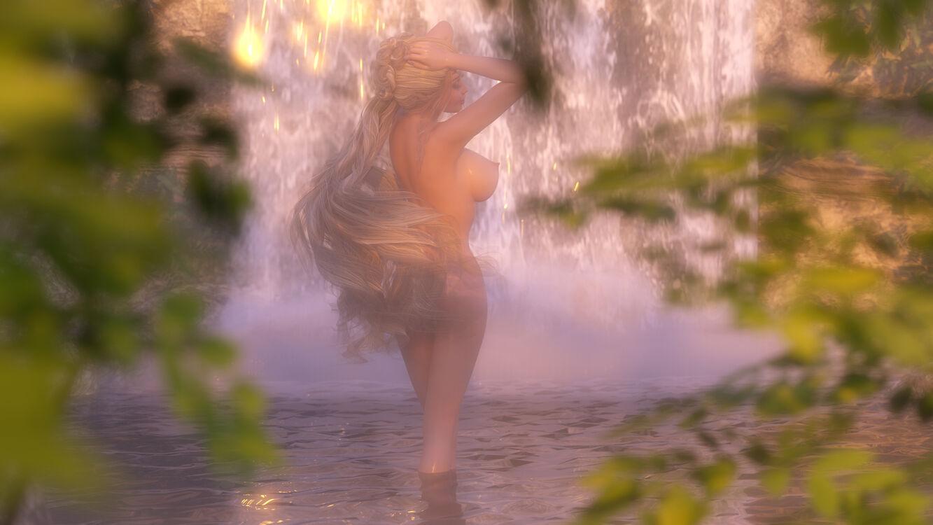 Nia - Maiden in the Mist