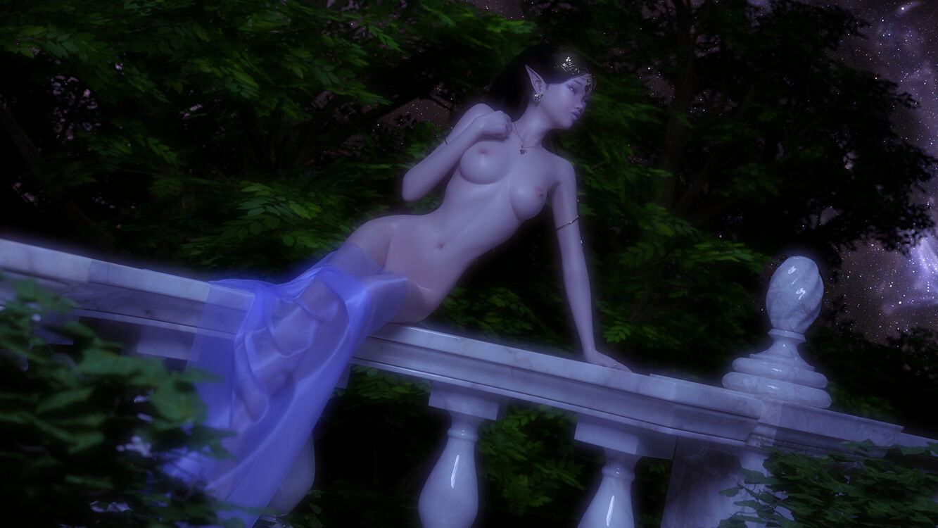 Breonna - Stargazing