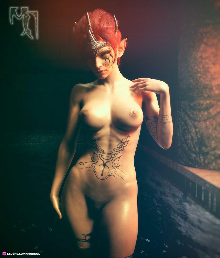 Lady Ayem