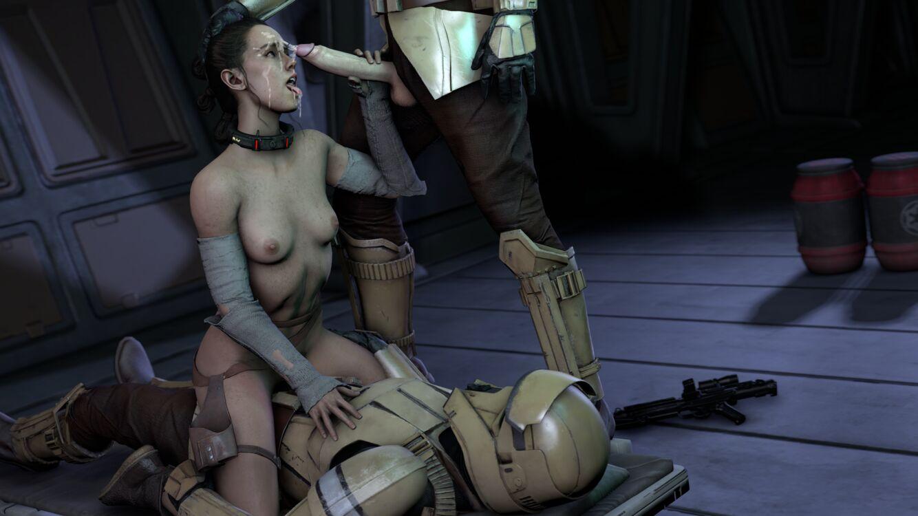 A Jedi agreement