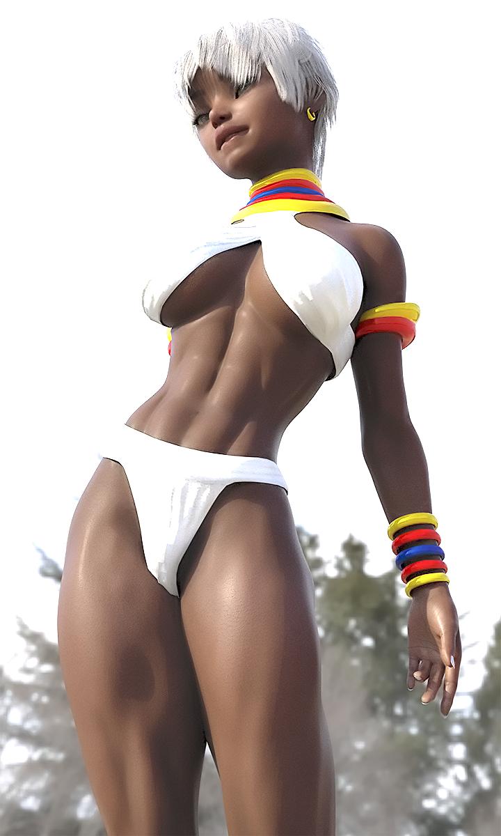 Elena (SFIII)