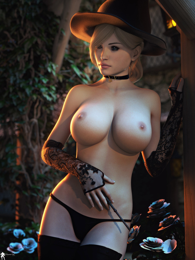Hot Witch 15