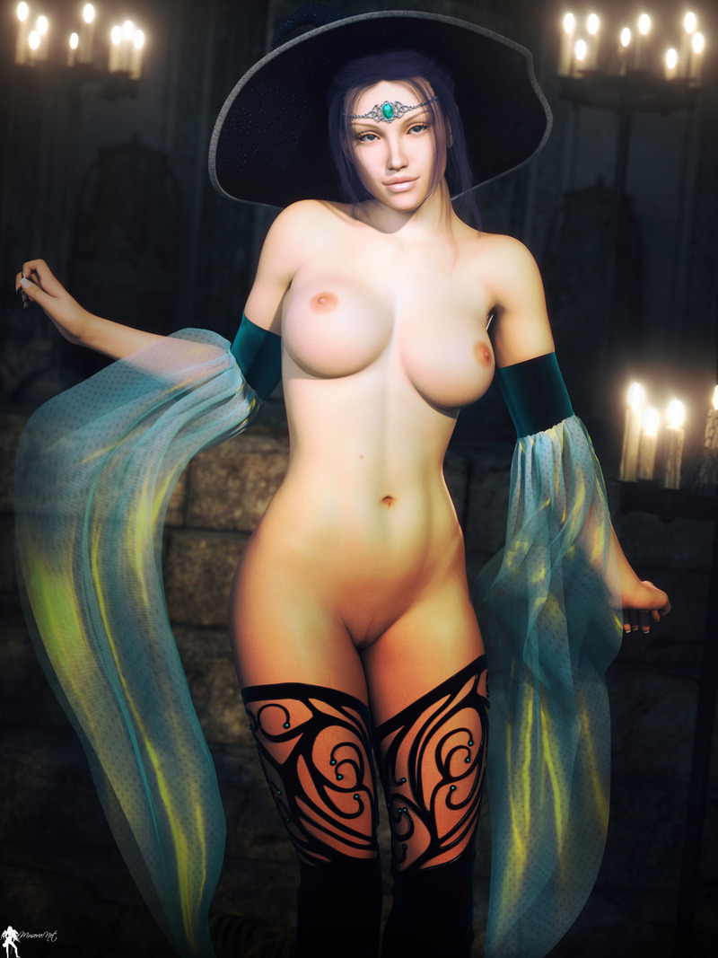 Hot Witch 22