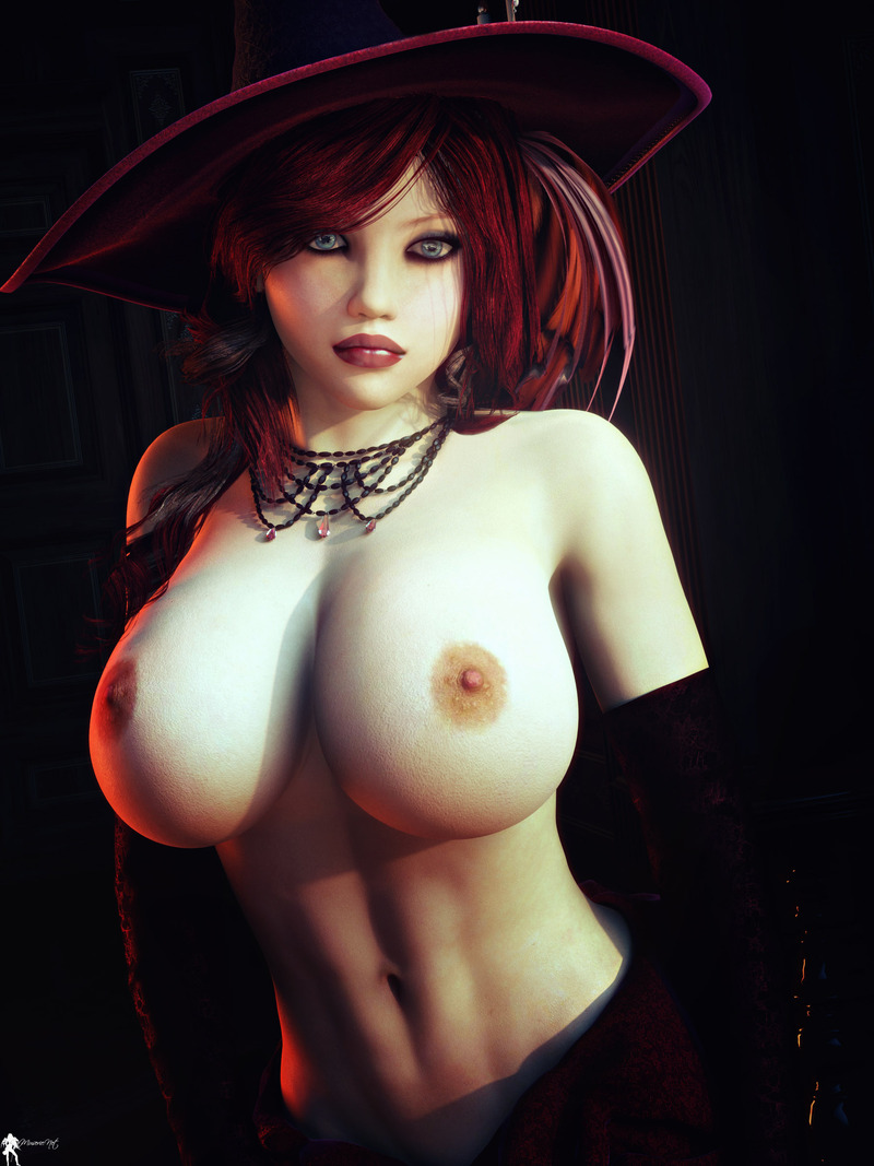 Hot Witch 23