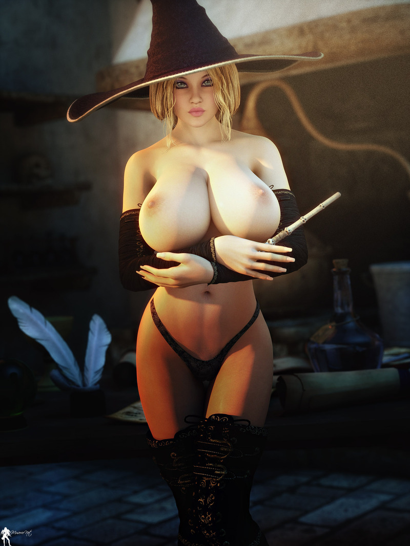 Hot Witch 30