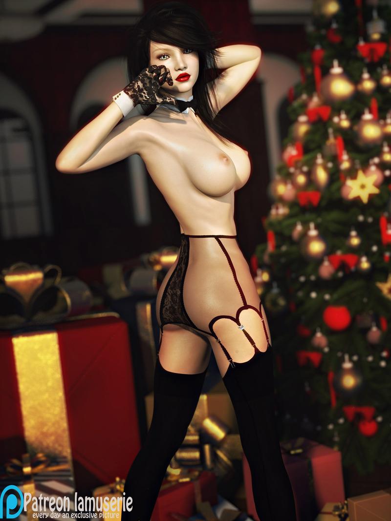 Hot Christmas 7