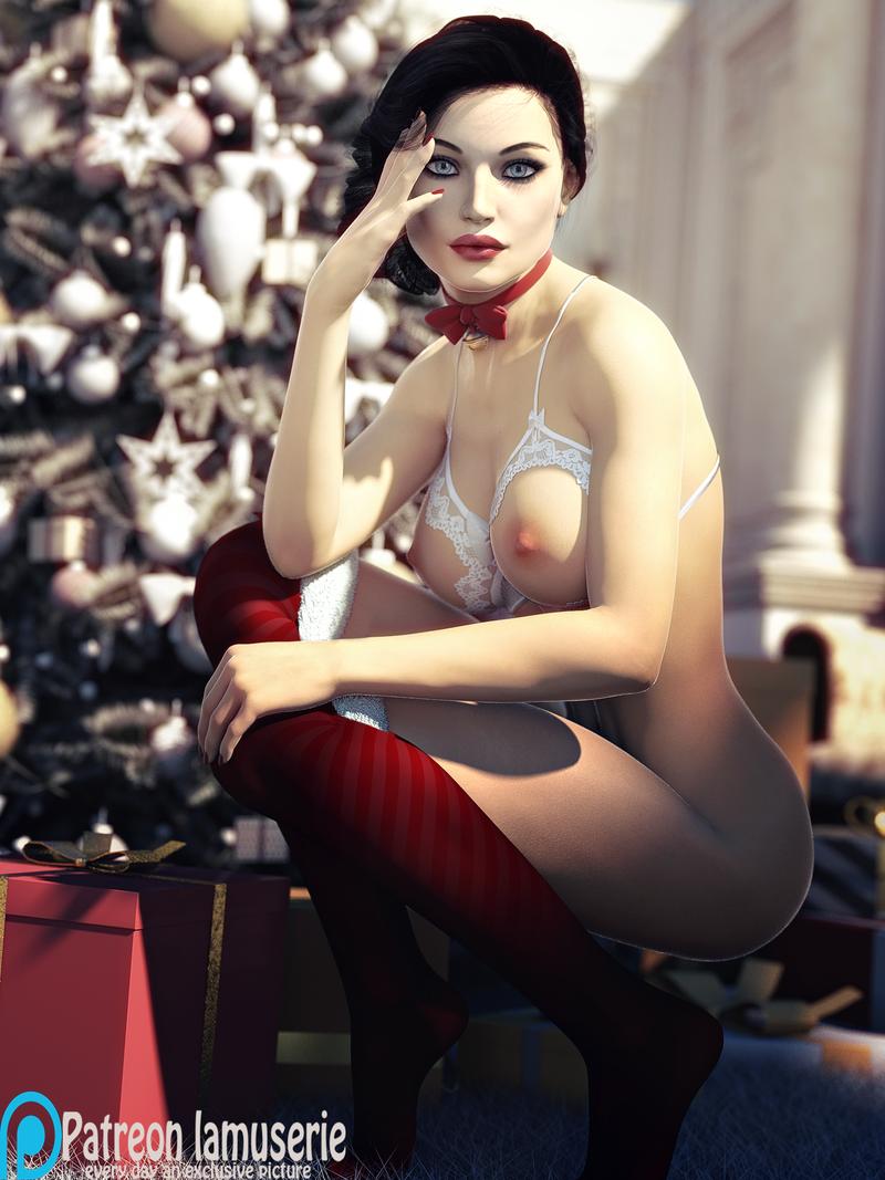 Hot Christmas 16