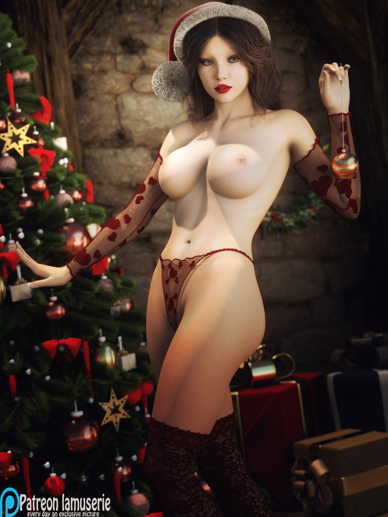 Hot Christmas 21