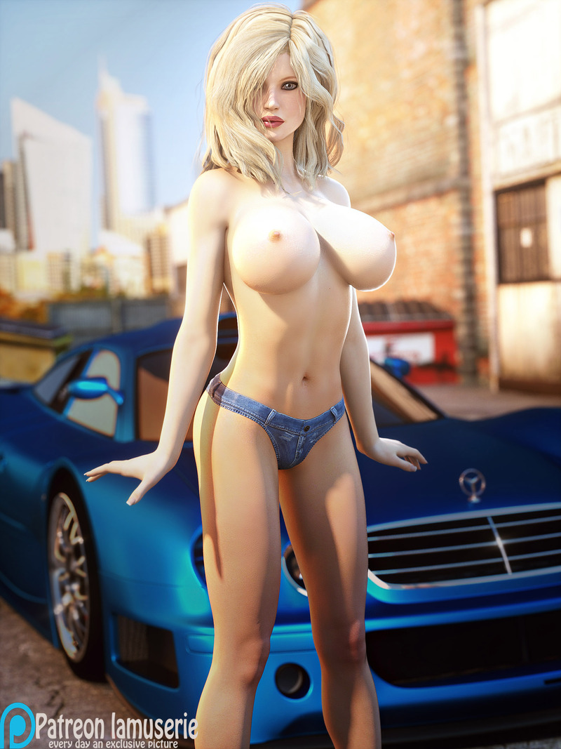 Car and Skin 4