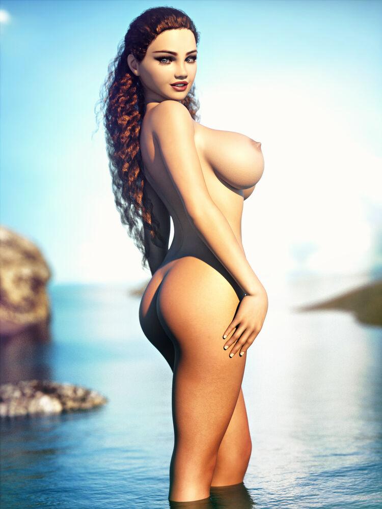 Nude Summer 16