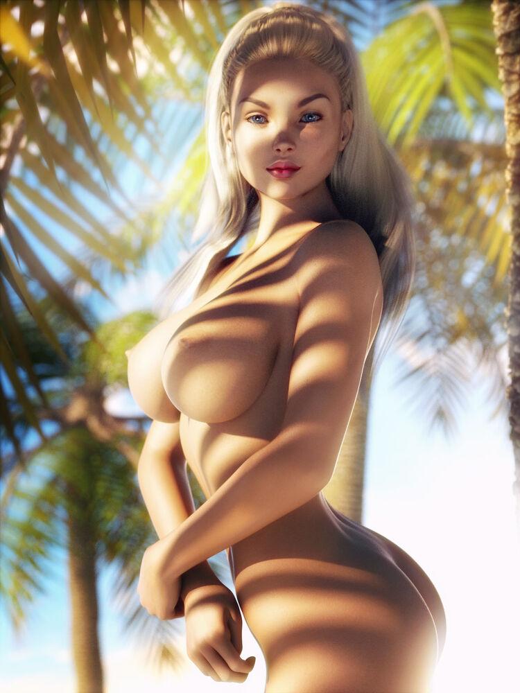 Nude Summer 21