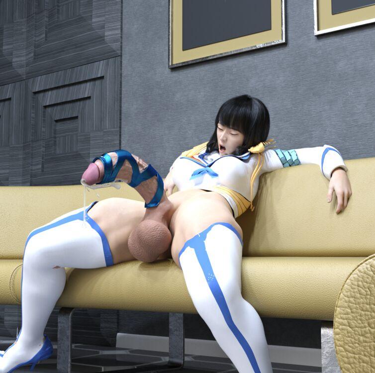 Satsuki Pinup