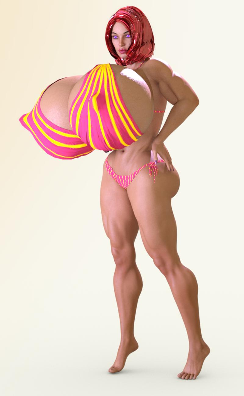 Taffy Bikini