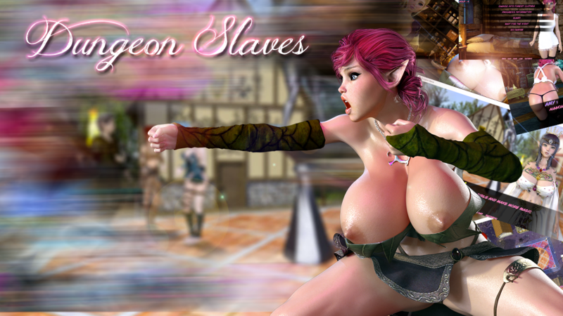 Dungeon Slaves