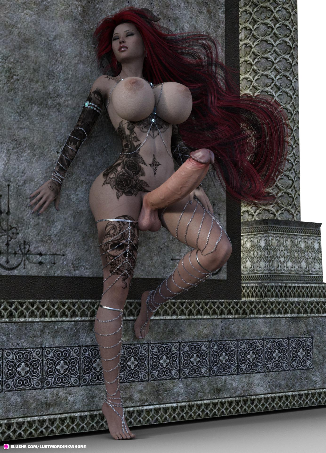 My first upload, Lucrezia