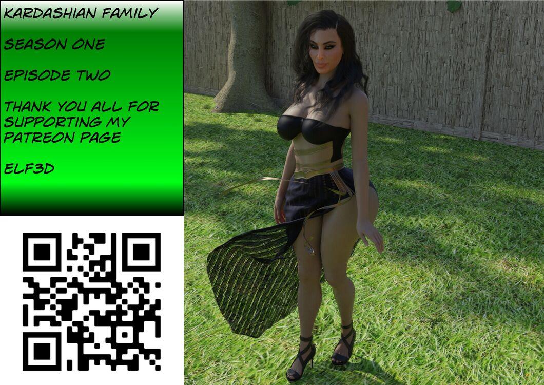 kardashian family ep2