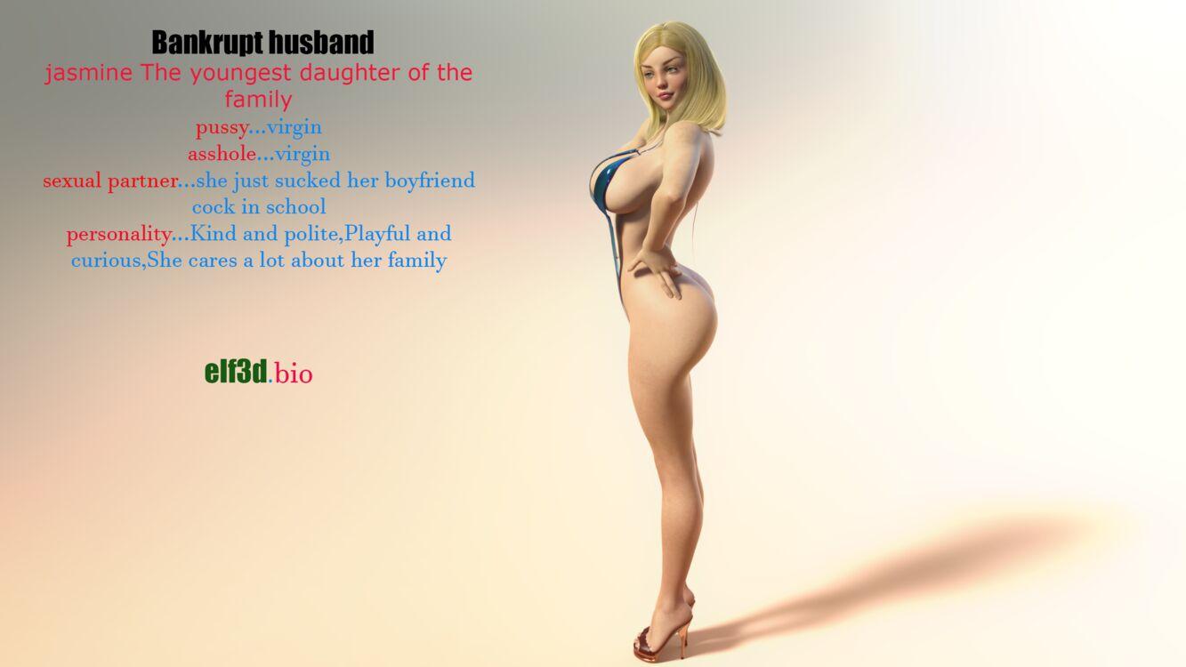 jasmine from bankrupt husband