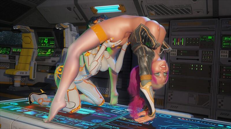 Humans vs. Aliens: Autopilot 2