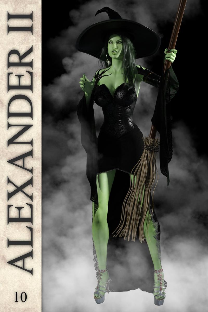 Alexander II #10