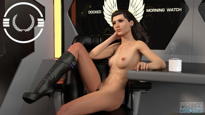 Commander Athena