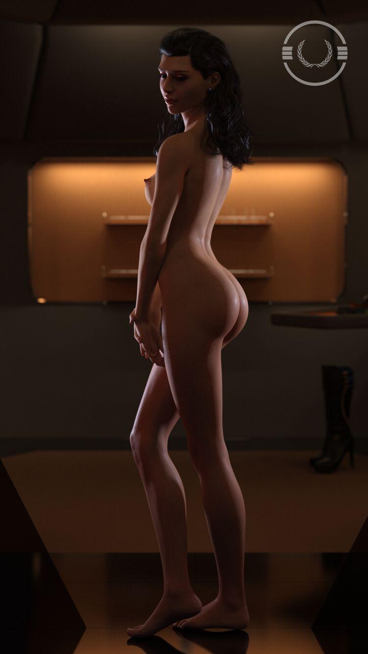 Athena: Strike a pose