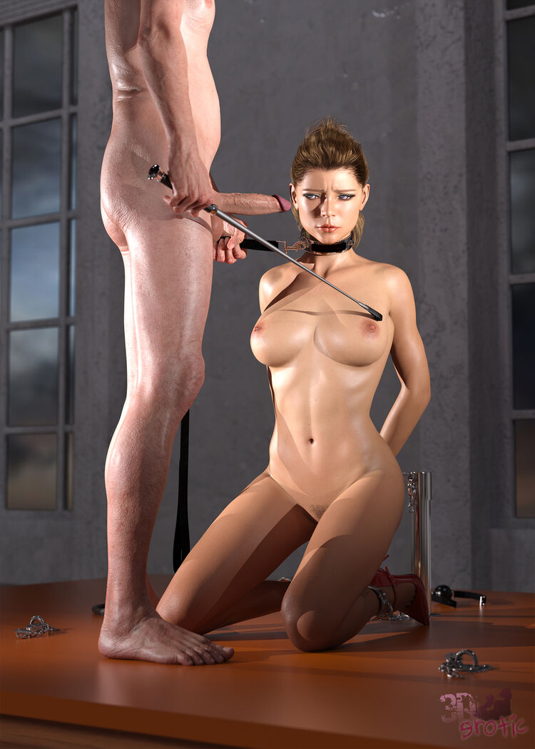 Total Submission (Part 3)