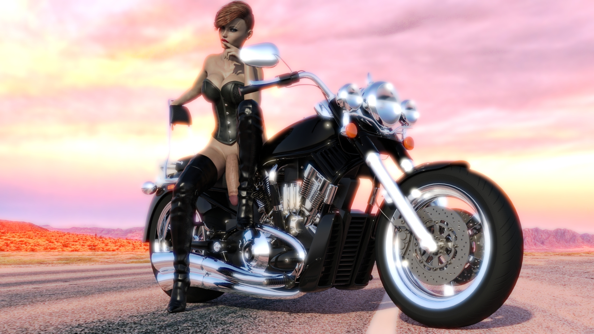Yulia Bike