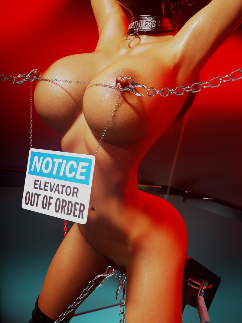 The Elevator - Miniset
