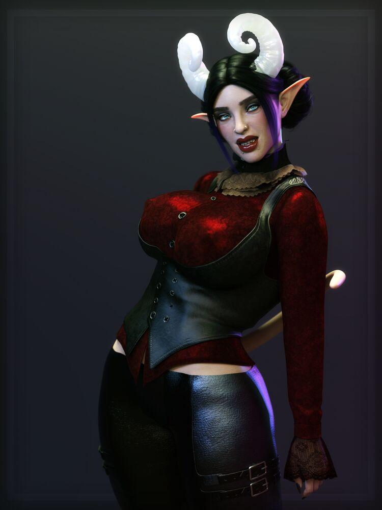 Introducing Eve
