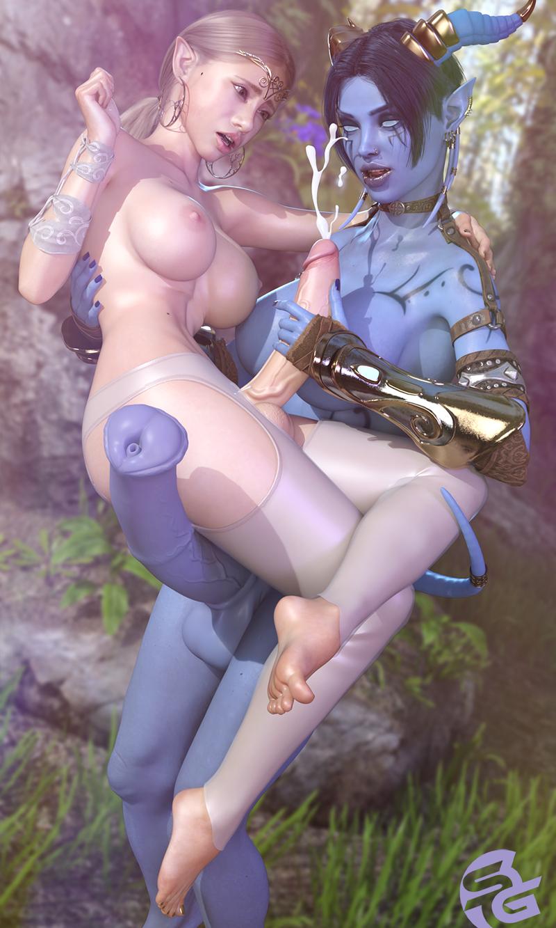 Xalara X Alice
