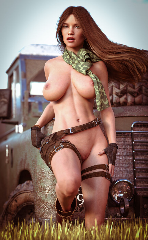 Lindsay croft
