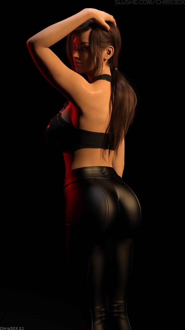 Vicky Leather