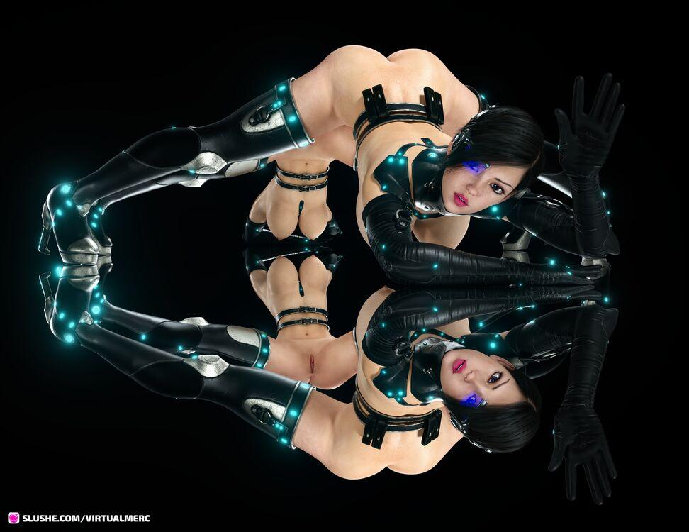 Cyber Jack-O