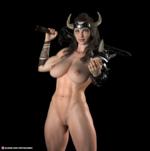 Dragon Queen 8.1
