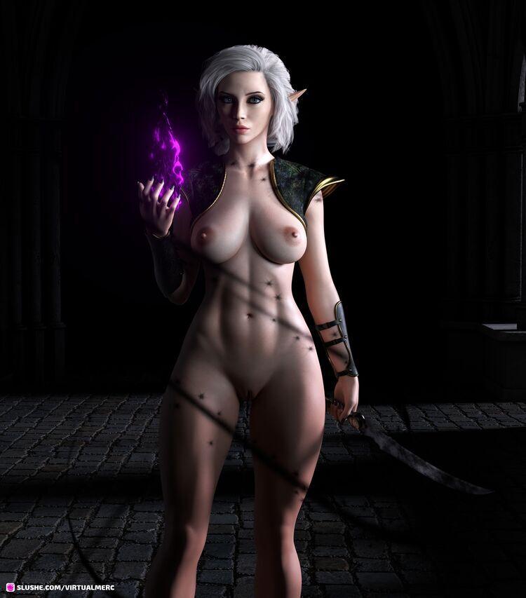 Senka - Shadow Weaver