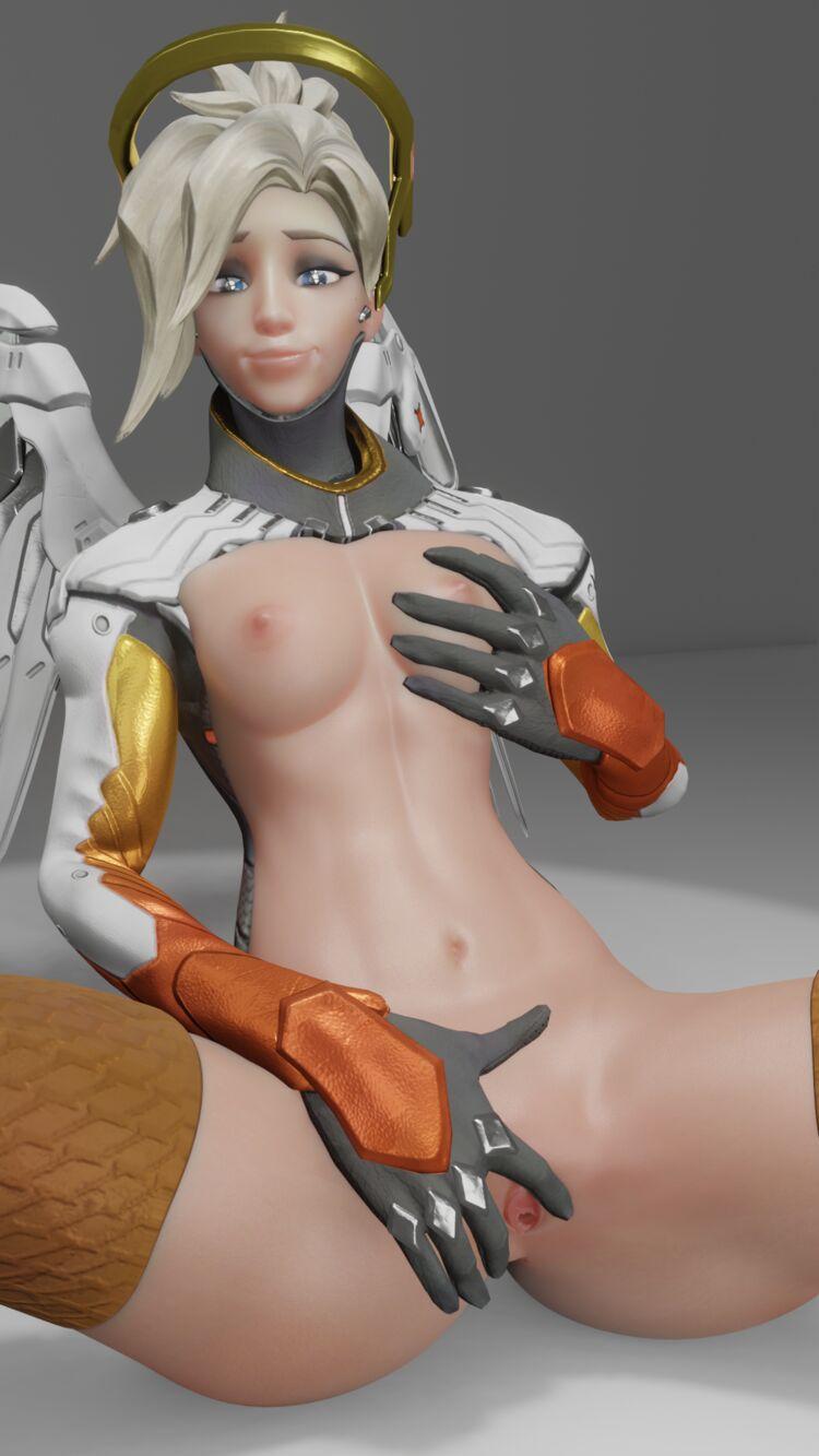 Mercy's Feeling It