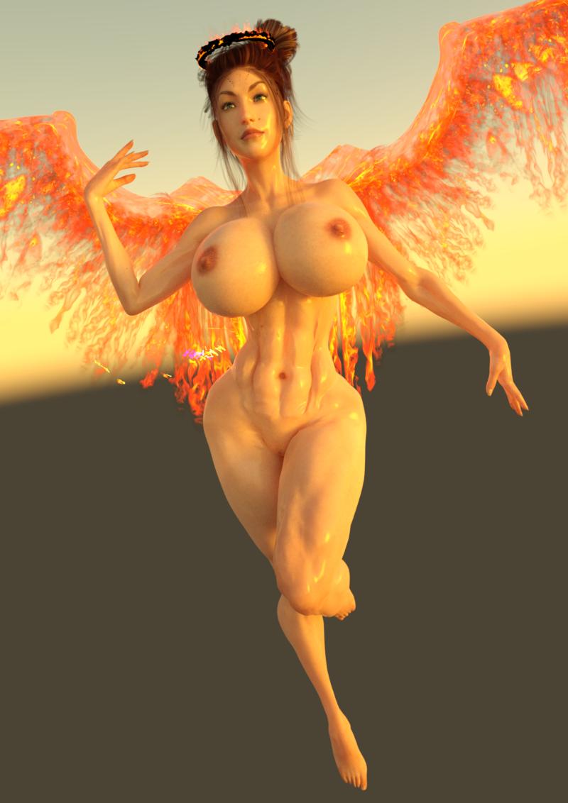 Dark Angel Katie