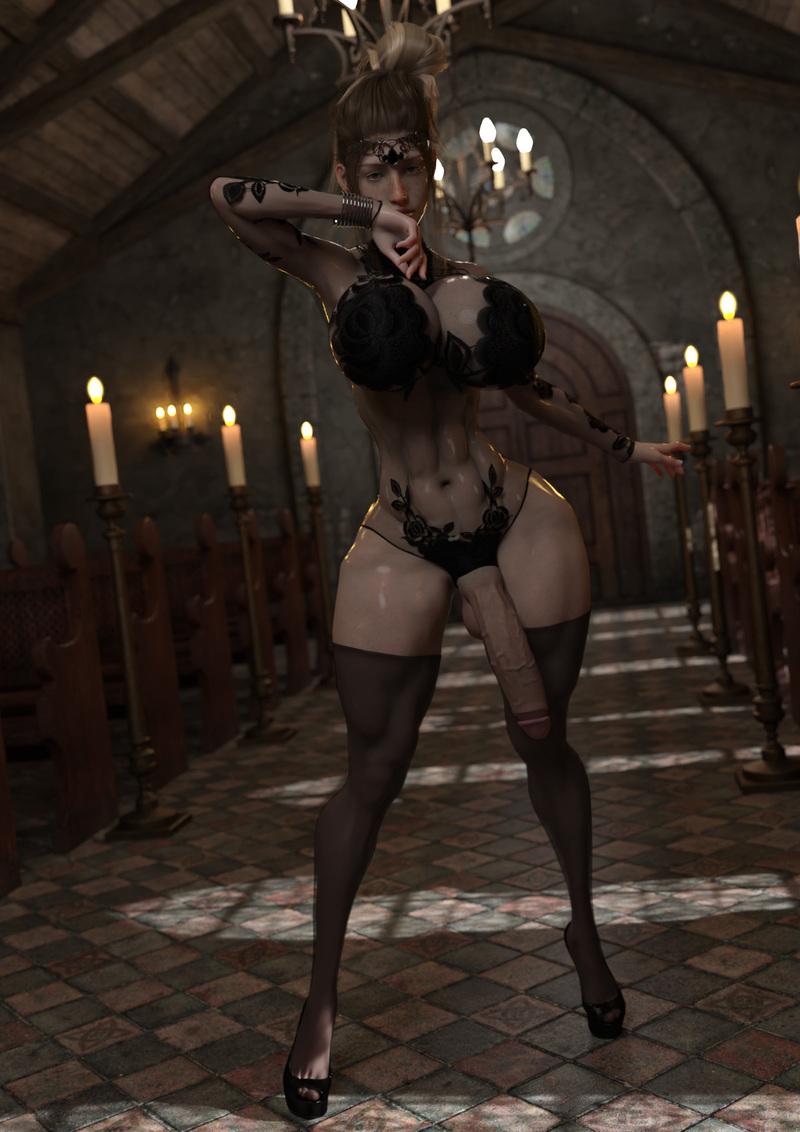 Goth Katie