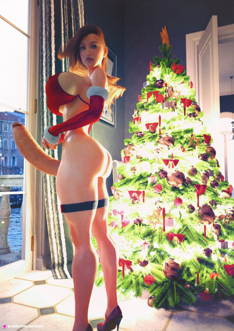 Merry Christmas/Futa