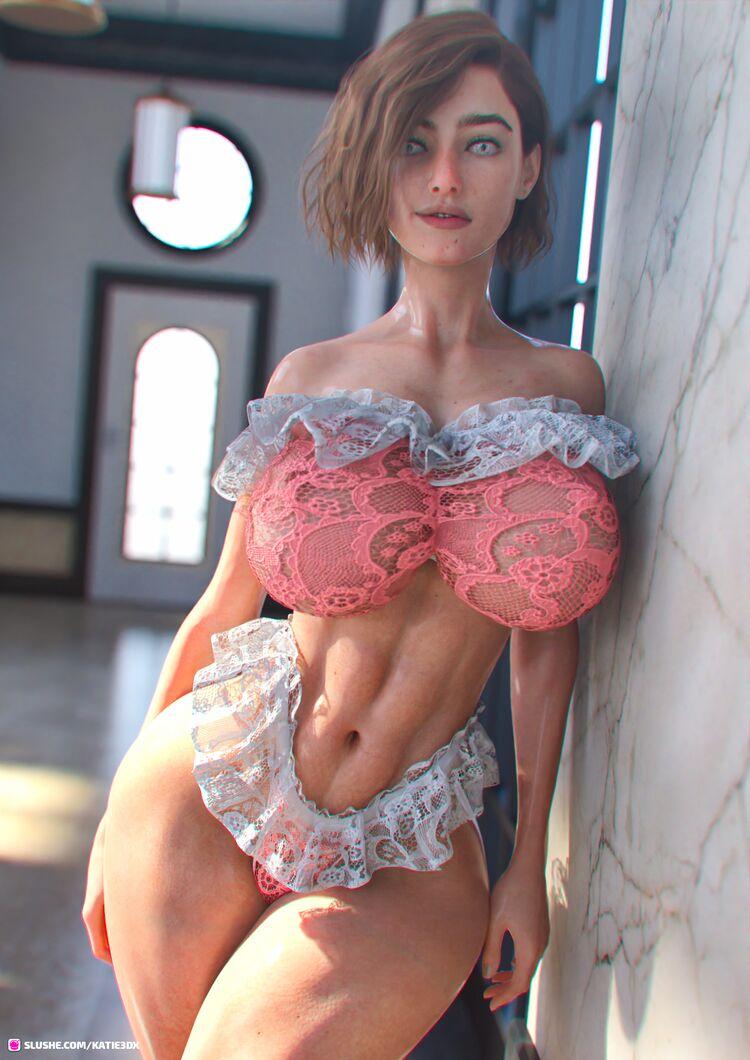 Elsa Pinup