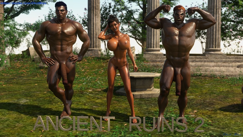 Ancient Ruins Part2 - 52 pictures