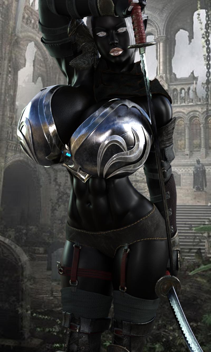 Zera Darkcloud