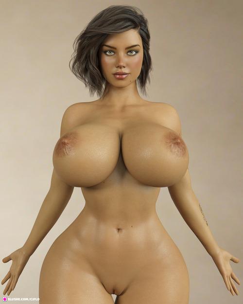 4. Isabella - #GirlsGirlsGirls