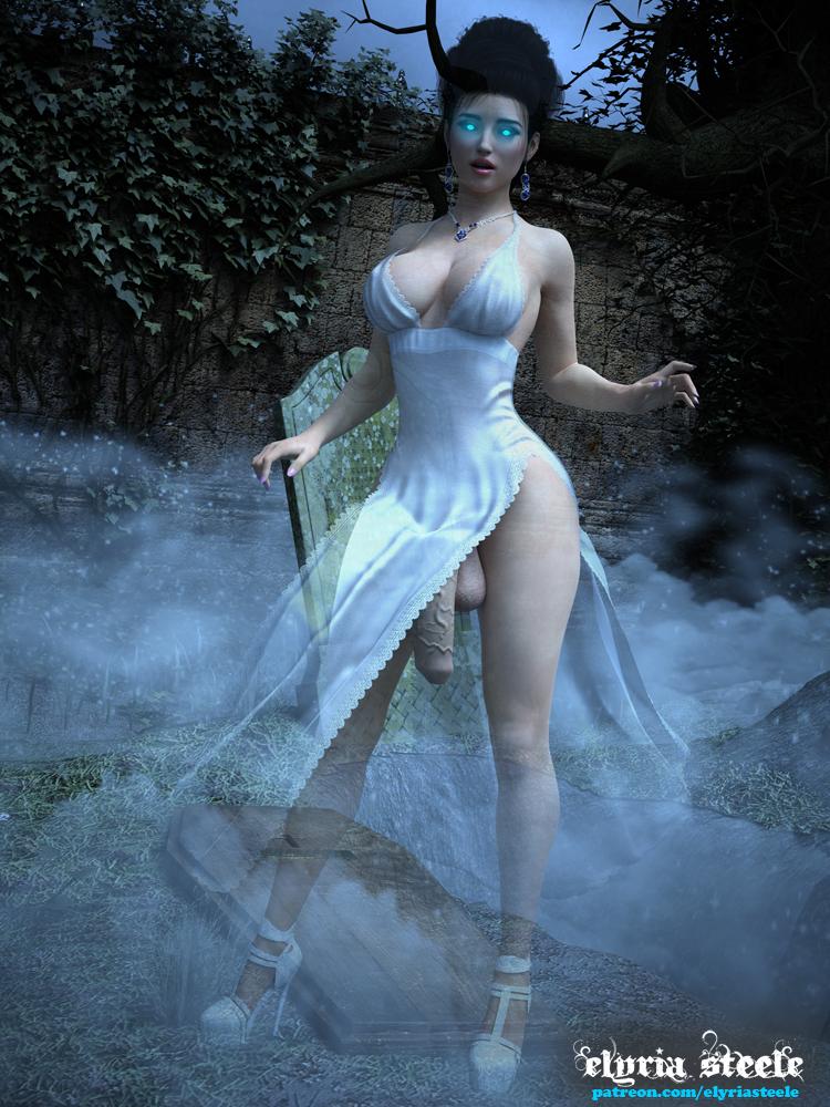 Lavinia #1