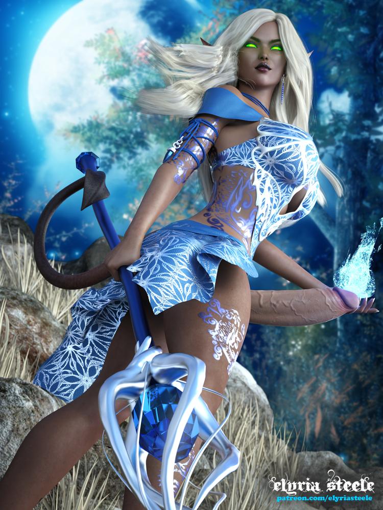 Lura Frostweaver