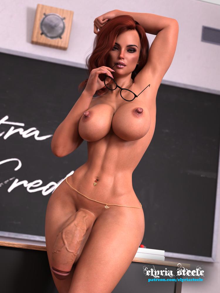 Ms. Lovegood