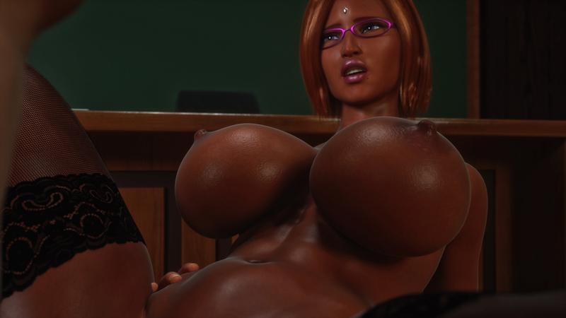 Teacher Ruby